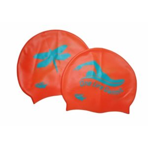 dragonfly swimming cap